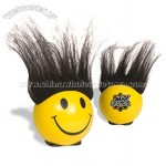 Bed Head Smiley Stress Reliever