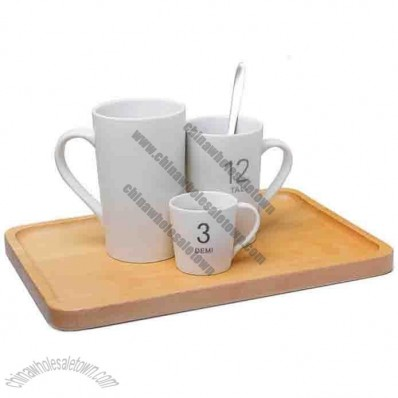 Beech Pallets - Cups Tray