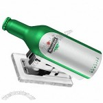 Beer Bottle Shape Stapler