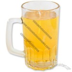Beer Mug Party Candle