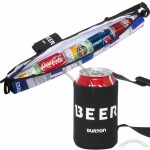 Beeracuda Insulated Beverage Sling Tube Cooler