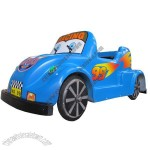 Beetle Cars Toy