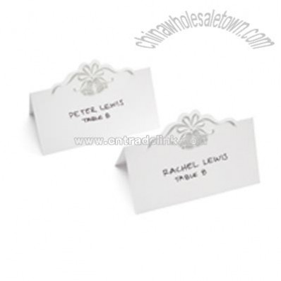 Bell Place Cards