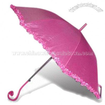 Bell Shaped Kids Umbrella