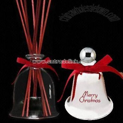 Bell Shaped Reed Diffuser Set
