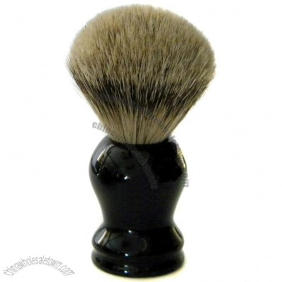 Best Badger Brush with Black Resin Handle