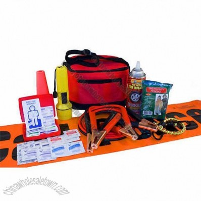 Best Value Car Emergency Kit