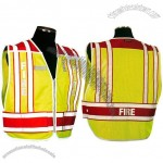 Best Visibility Safety Vest