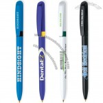 Bic Pivo Twist Action Ballpoint Pen