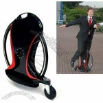 Bicycle Bike Unicycle Magic Wheel