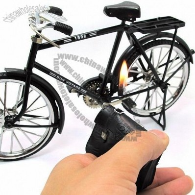 Bicycle Lighter with Bag