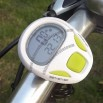 Bicycle Pedometer