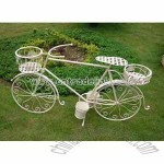 Bicycle Planter Holder