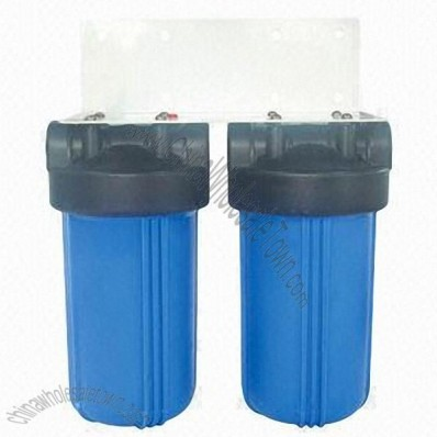 Big Blue Water Filter System, 2 Stage