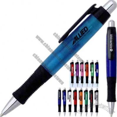 Big Click Action Pen