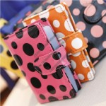 Big Dot 24 Sheet Card Album