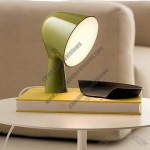 Big Head Eye Protection LED Desk Lamp