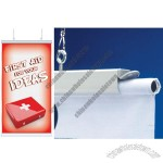 Big Hemmed Banner Holder