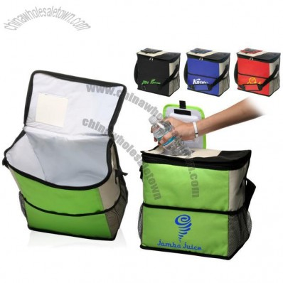 Big Insulated Cooler Lunch Bags