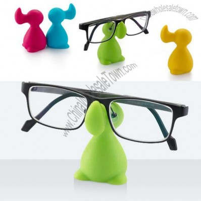 Big Nose Doll Glasses Sunglasses Eyeglass Holder