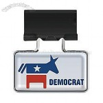 Billboard Binder Clip-Rectangle