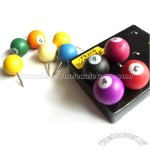 Billiard Ball Thumbtack