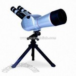 Bino-viewer Spotting Scope with ED Eyepieces