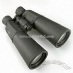 Binoculars with Metal Structure