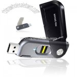 Biometric USB Flash Drive
