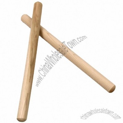 Birch Rhythm Sticks