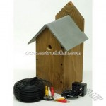 Bird Camera Nest Box Systems
