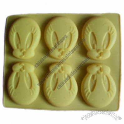 Bire Tweety Silicone Baking Cake Mold Mould Cake Pan