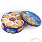 Biscuit Tin Box, Cookie Tin Can