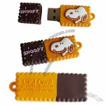 Biscuit USB Flash Drives