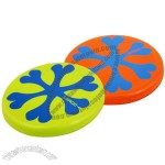 Bite-Resistant Pet Dog Frisbee