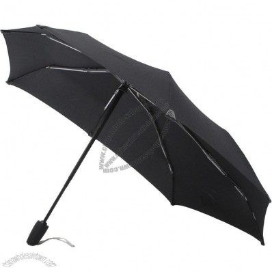 Black automatic storm Umbrella