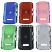 BlackBerry 9500 9530 Electroplate Hard Plastic Back Case Cover