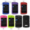 BlackBerry Storm 9530/ 9500 Rubberized Skin Case
