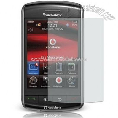 Blackberry 9550 Storm II Clear Screen Protector