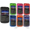 Blackberry 9630 Rubberized Protector Case