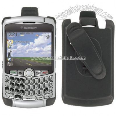 Blackberry Curve / 8300 Cell Phone Swivel Holster