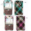 Blackberry Curve 8300/ 8310/ 8320/ 8330 Checker Case