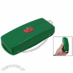 Blackboard Green Velvet Small Eraser Chalk Cleaner