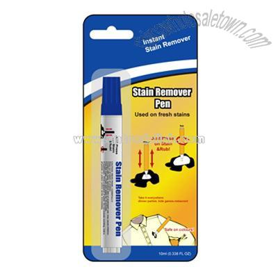Ballpoint Pen Stain Remover Instant Stain Remover Pen