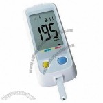 Blood Glucose Level Classification Indicator with 5 Seconds Test Time