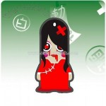 Blood Rose PAL Cartoon USB Flash Drives