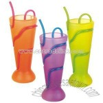 Blow Moulding Straw Cup