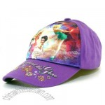 Blue Fairy Friends Cap