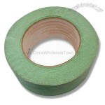 Blue Masking Tape with Pressure-sensitive Adhesive