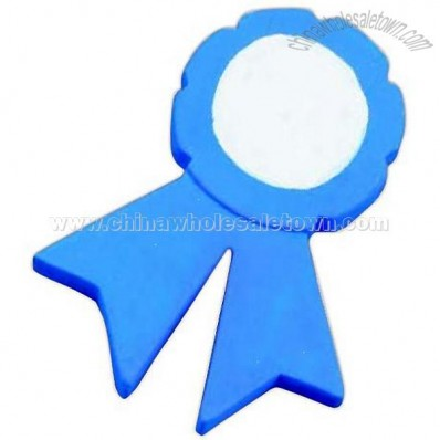 Blue Ribbon Stress Ball